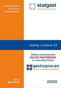 Katalog Stalgast - czerwiec 2020